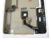 Back Housing Assembly Cover for Nokia Lumia 800 -White