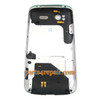 Back Cover for HTC Sensation -White