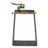 Sony Xperia go ST27i Touch Screen with Digitizer from www.parts4repair.com