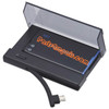 Battery Charger Bundle for BlackBerry Q10