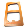 We can offer Refurbishment Glueing Mould for Samsung I9500 Galaxy S4