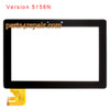 Touch Screen Digitizer for Asus Transformer Pad TF300T (5158N Verison)