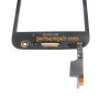 Touch Screen Digitizer for Samsung Galaxy Ace 3 -Black