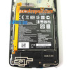 Complete Screen Assembly with Battery & Bezel for LG Nexus 5 D820 -Black