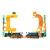 Volume Flex Cable for Sony Xperia ZR M36H from www.parts4repair.com