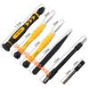 Kaisi 3801(CRV) 38 in 1 Versatile Screwdrivers Set Repair Tool