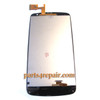 We can offer Complete Screen Assembly for HTC Desire 500 -Black
