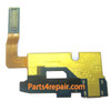 We can offer Dock Charging Flex Cable for Samsung Galaxy Note 2 N7105