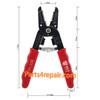 BST 1041 Multi-function Wire Stripper Cutter Plier