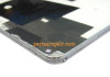 Back Cover for Samsung Galaxy Note 10.1 P600 (WIFI Version) -White