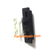We can offer Power Button for HTC One M7 -Black