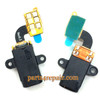 Earphone Jack Plug for Samsung Galaxy S5 from www.parts4repair.com