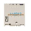 SIM Contact Connector for Motorola Moto G XT1032 from www.parts4repair.com