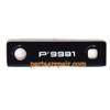 Camera Lens for BlackBerry Porsche Design P'9981 -Black from www.parts4repair.com