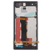 We can offer Complete Screen Assembly with Bezel for Sony Xperia Z1S L39T (T-Mobile Version) -Black
