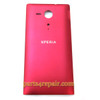 Back Cover for Sony Xperia SP m35h -Red from www.parts4repair.com