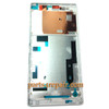 We can offer Front Housing Cover for Sony Xperia T2 Ultra -White