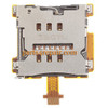 SIM Holder Flex Cable for HTC One mini from www.parts4repair.com