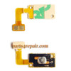 Home Button Flex Cable for Samsung Galaxy Grand 2 G7102 from www.parts4repair.com