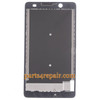 Front Housing Cover for Nokia XL from www.parts4repair.com