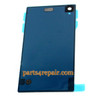 We can offer Back Cover for Sony Xperia Z1S L39T -Black