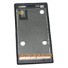 Sony Xperia acro S LT26W Front Faceplate Cover -Black from www.parts4repair.com