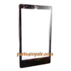 We can offer Front Glass OEM for Nokia X2 Dual SIM -Black