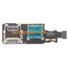 SIM Holder Flex Cable for Samsung Galaxy S5 mini G800F