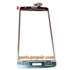 We can offer from Touch Screen Digitizer for LG GX F310L (for Korea) -White