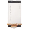 We can offer Complete Screen Assembly for Sony Xperia C3 S55 -Black