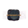 Logo for Motorola Moto X2 XT1096 XT1097 XT1095 -Black from www.parts4repair.com