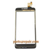 Touch Screen Digitizer for Huawei Ascend G630 -White