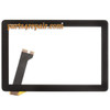 Touch Screen Digitizer for Asus Memo Pad 10 ME102 (for REV2.0) -Black
