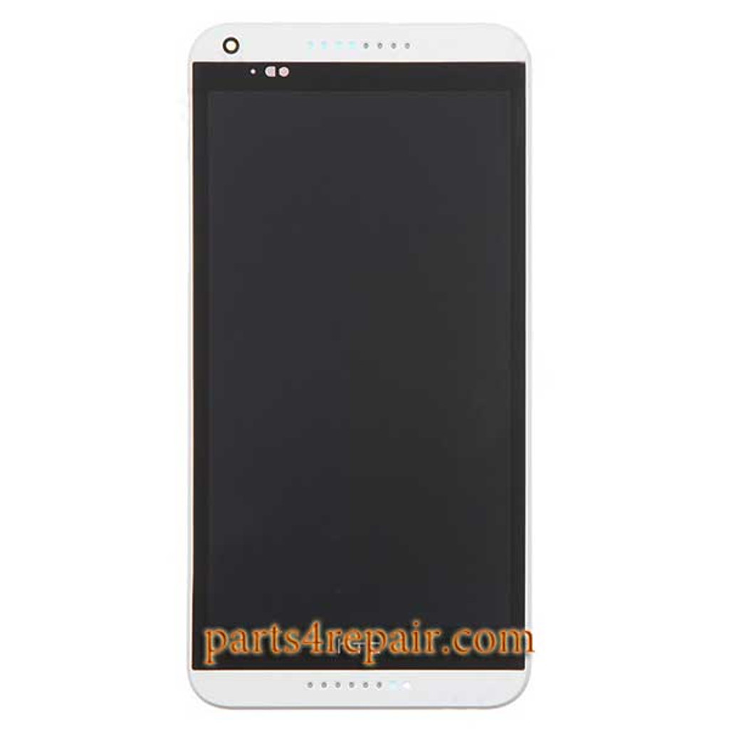 Complete Screen Assembly with Bezel for HTC Desire 816 Dual SIM
