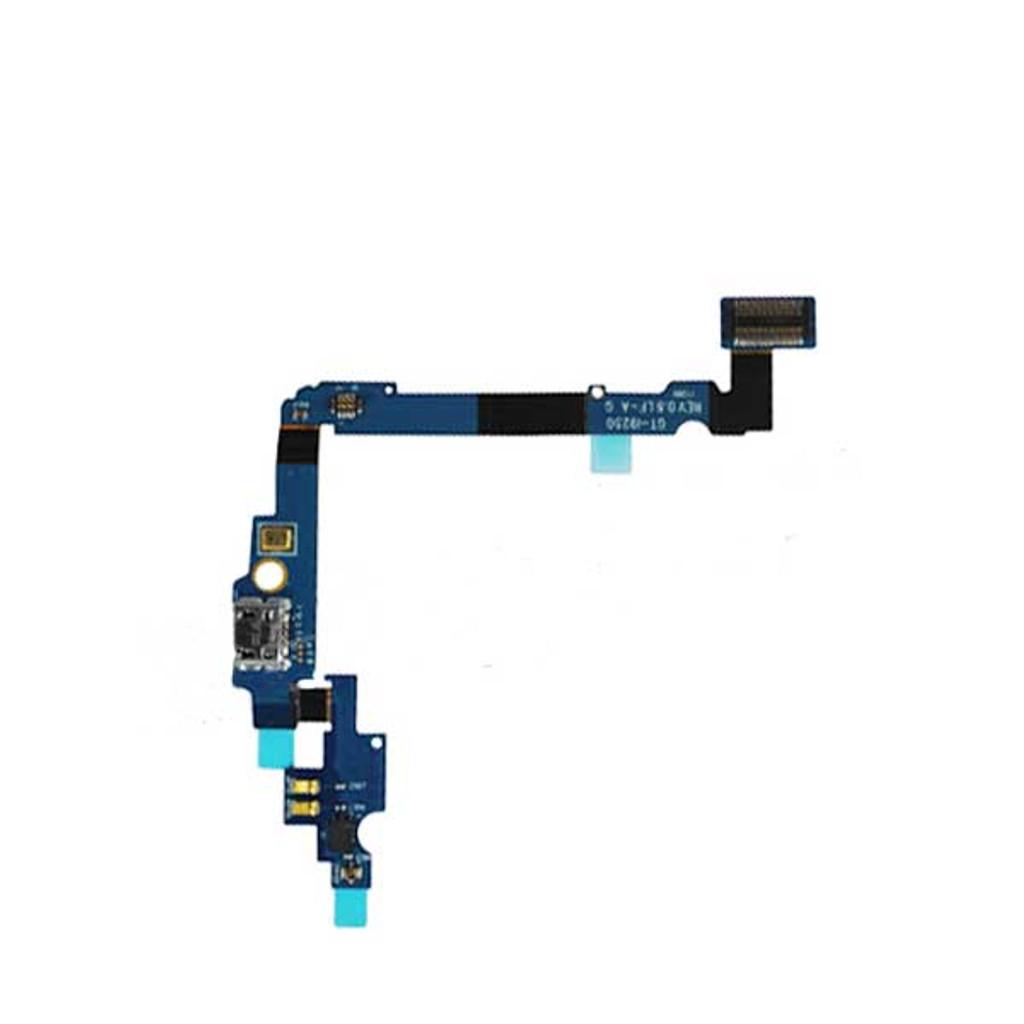 Samsung Galaxy Nexus Charging Port