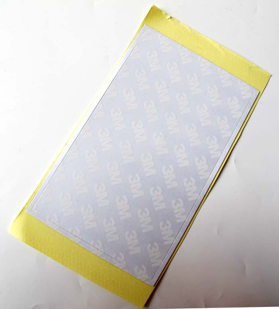 HTC HD2 LCD Touch Screen 3M Adhesive Sticker Tape from www.parts4repair.com