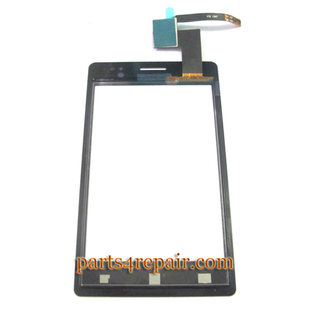 Sony Xperia go ST27i Touch Screen Digitizer