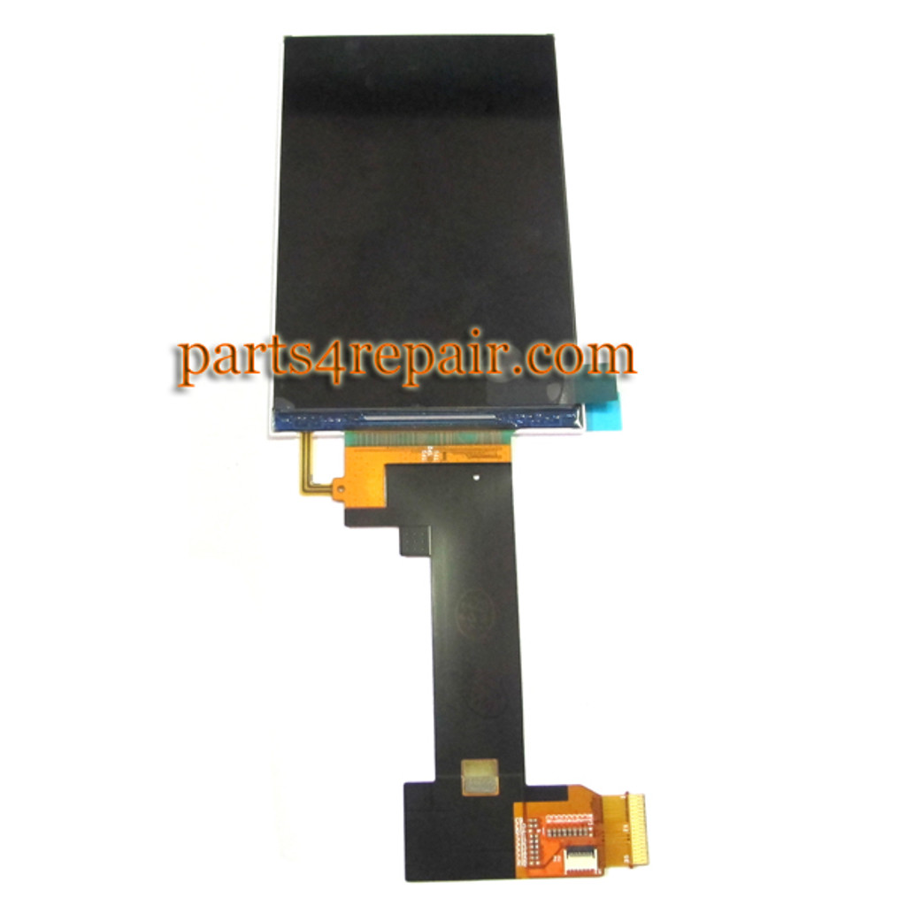 Sony Xperia miro ST23I LCD Screen from www.parts4repair.com