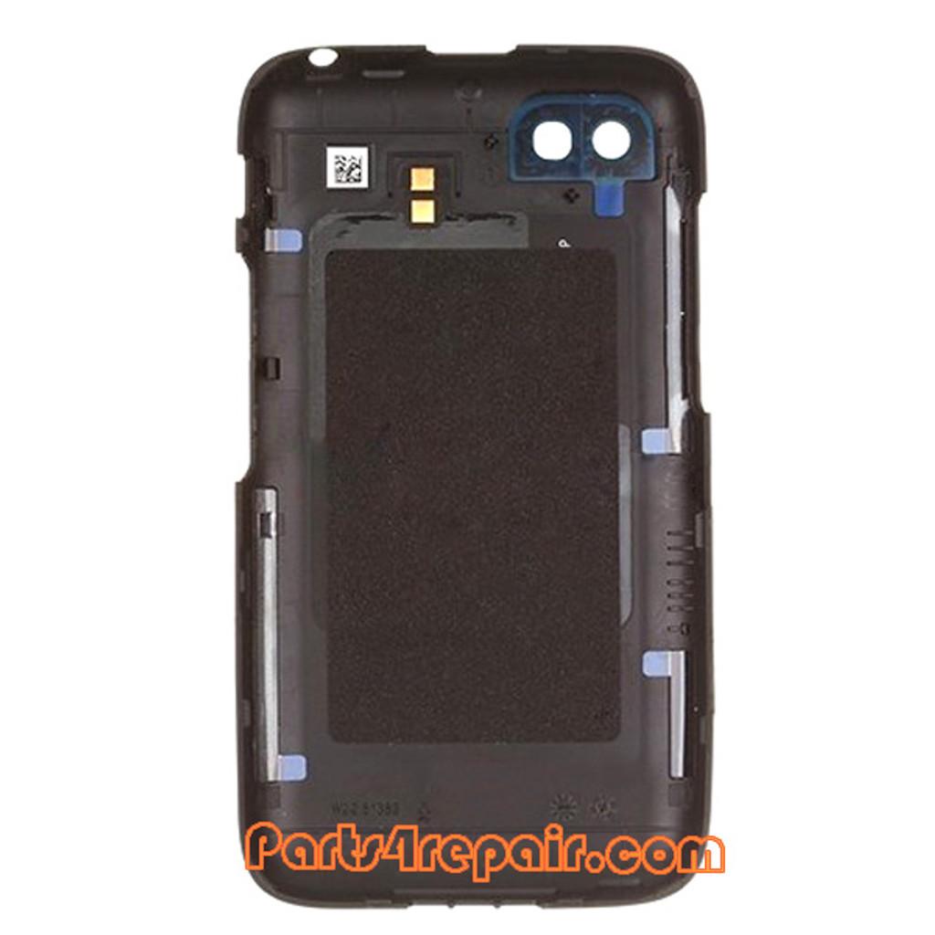 We can offer Back Cover for BlackBerry Q5 -Black