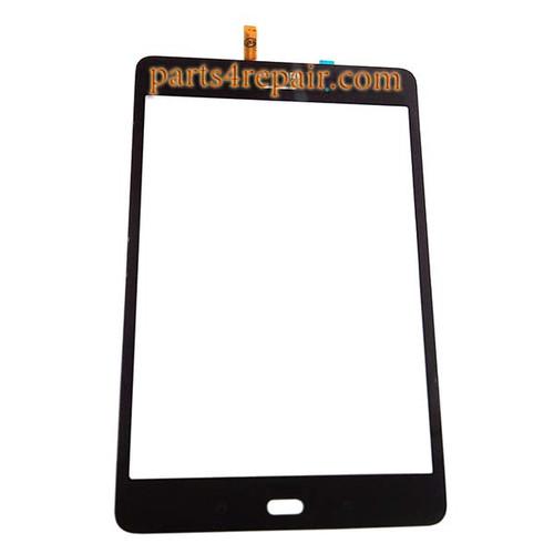 Touch Screen Digitizer for Samsung Galaxy Tab A 8.0 T355 3G -Grey