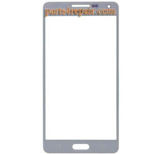 Front Glass OEM for Samsung Galaxy E7 SM-E700 -White