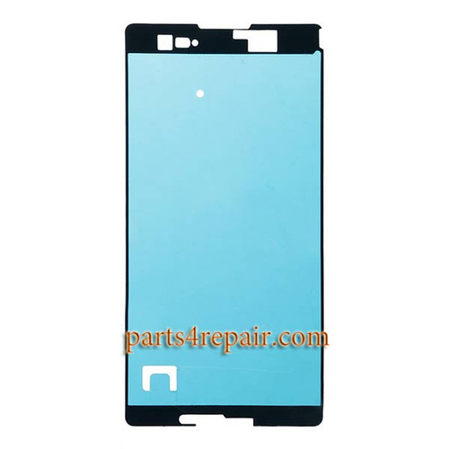 Front Housing Adhesive for Sony Xperia T2 Ultra