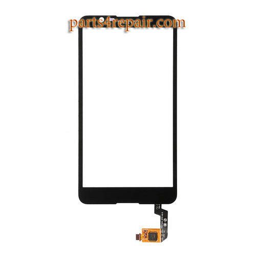 Touch Screen Digitizer for Sony Xperia E4 -Black