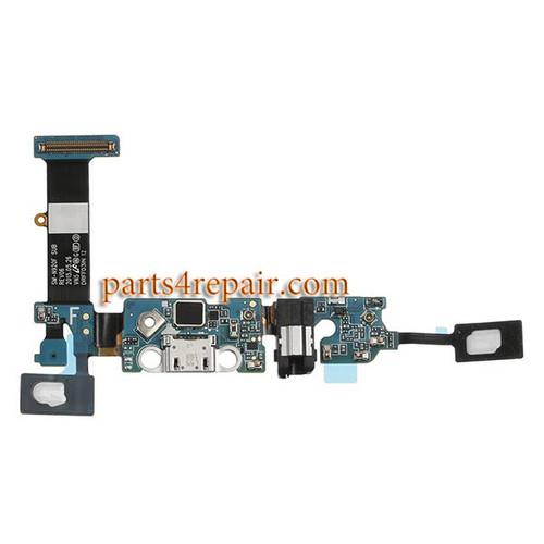 Dock Charging PCB Board for Samsung Galaxy Note 5 N920F