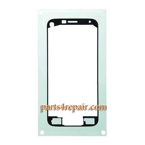 Front Housing Adhesive Sticker for Samsung Galaxy S5 mini