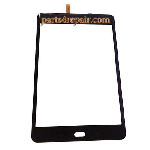 Touch Screen Digitizer for Samsung Galaxy Tab A 8.0 T350 WIFI -Grey