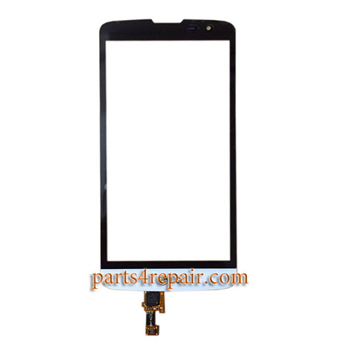 Touch Screen Digitizer OEM for LG L Bello D331 D335 -White