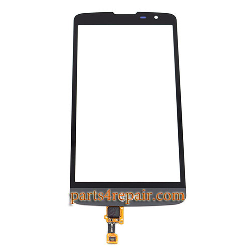 Touch Screen Digitizer for LG L Bello D331 D335 -Grey