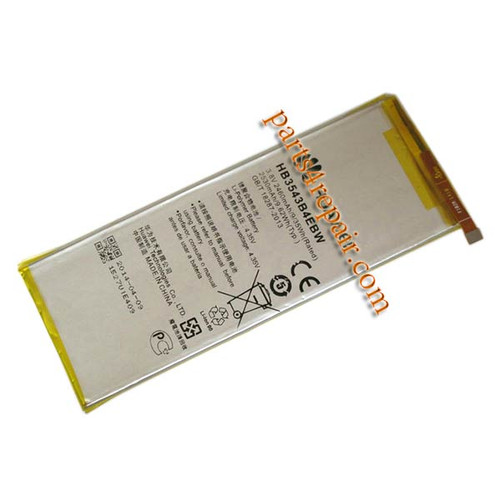 Built-in Battery 2530mAh for Huawei Ascend P7