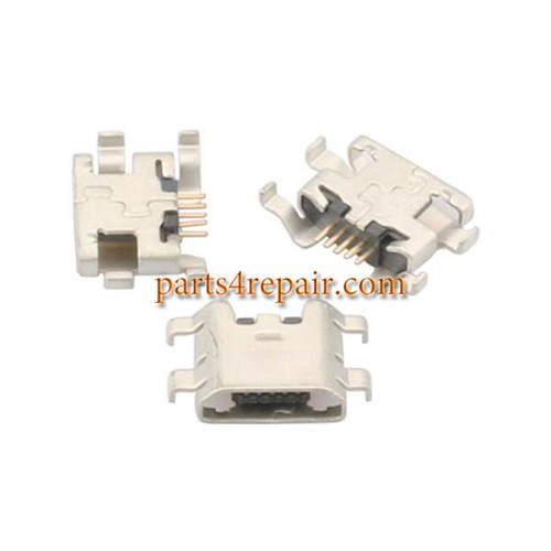 Dock Charging Port for Huawei Ascend P7